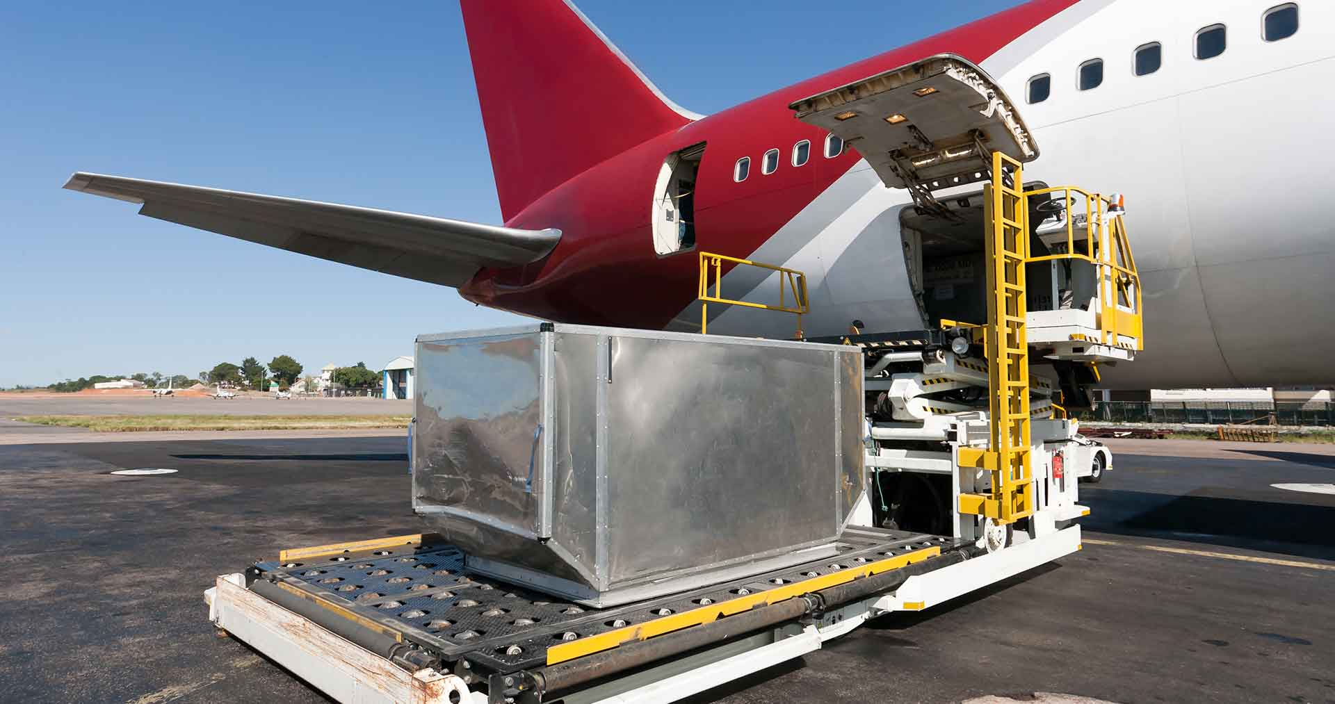 SHIPRO Air Freight